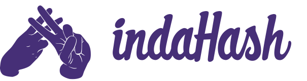 Image result for indahash logo