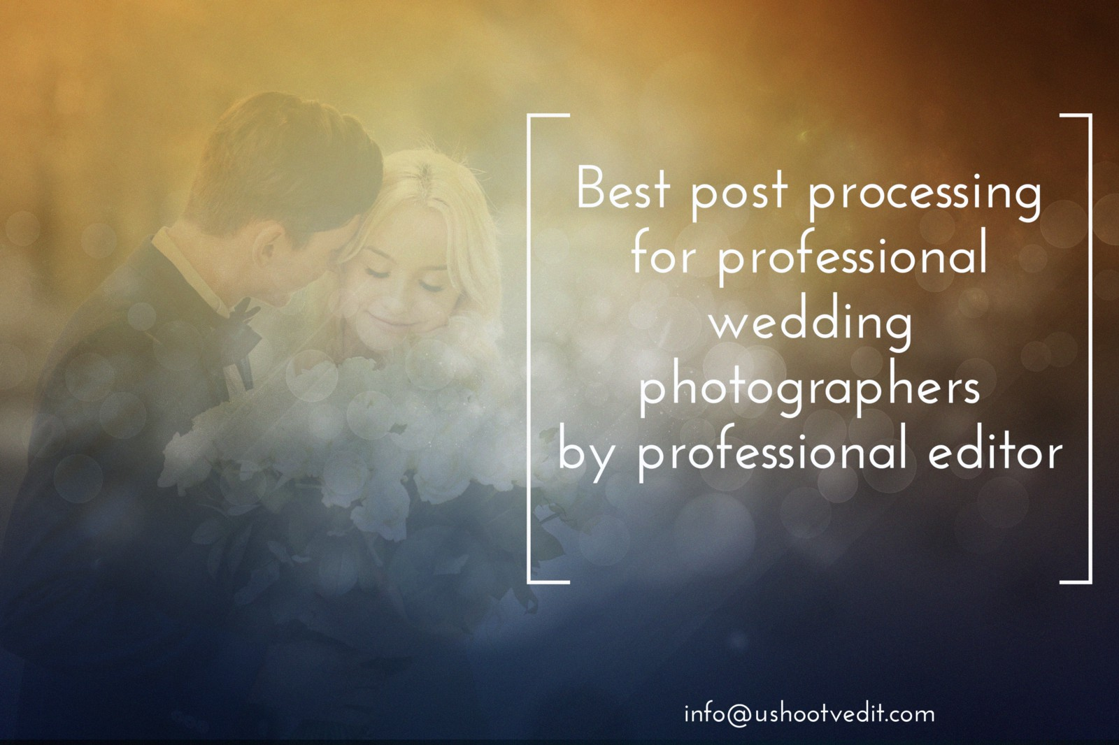 Everything From Basic Photo Culling Services To Advanced Photography Editing Whether You Are A Wedding Photographer Or Commercial