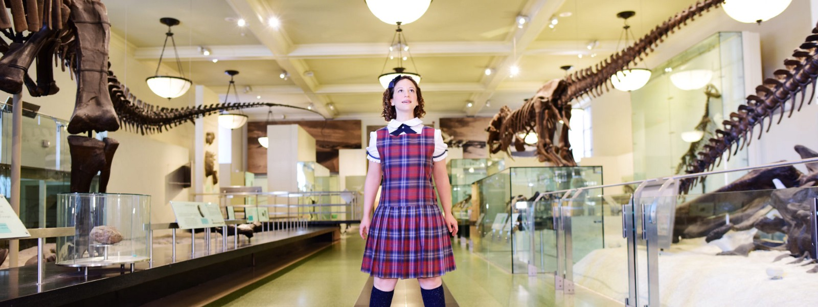 Rhoda and the Fossil Hunt: A Site-Specific Opera for Families