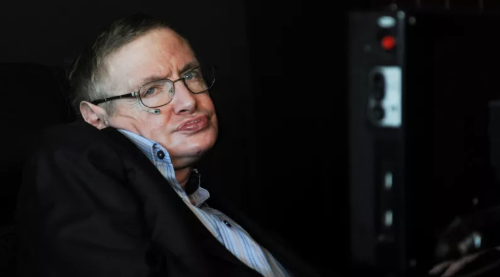 IS STEPHEN HAWKING RIGHT ABOUT ALIENS?