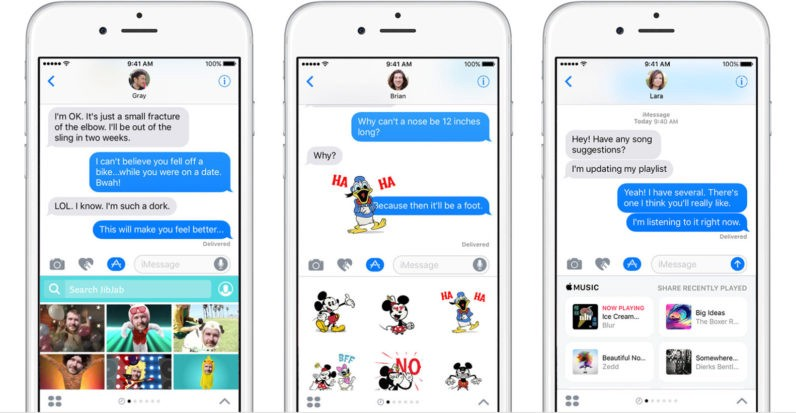 How to Download and Use iMessage on PC – Ewan Harvey – Medium