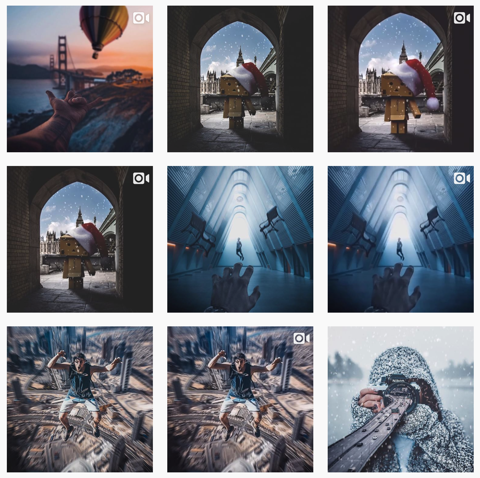 Our Top 10 Favourite Digital Artists on Instagram — and ...