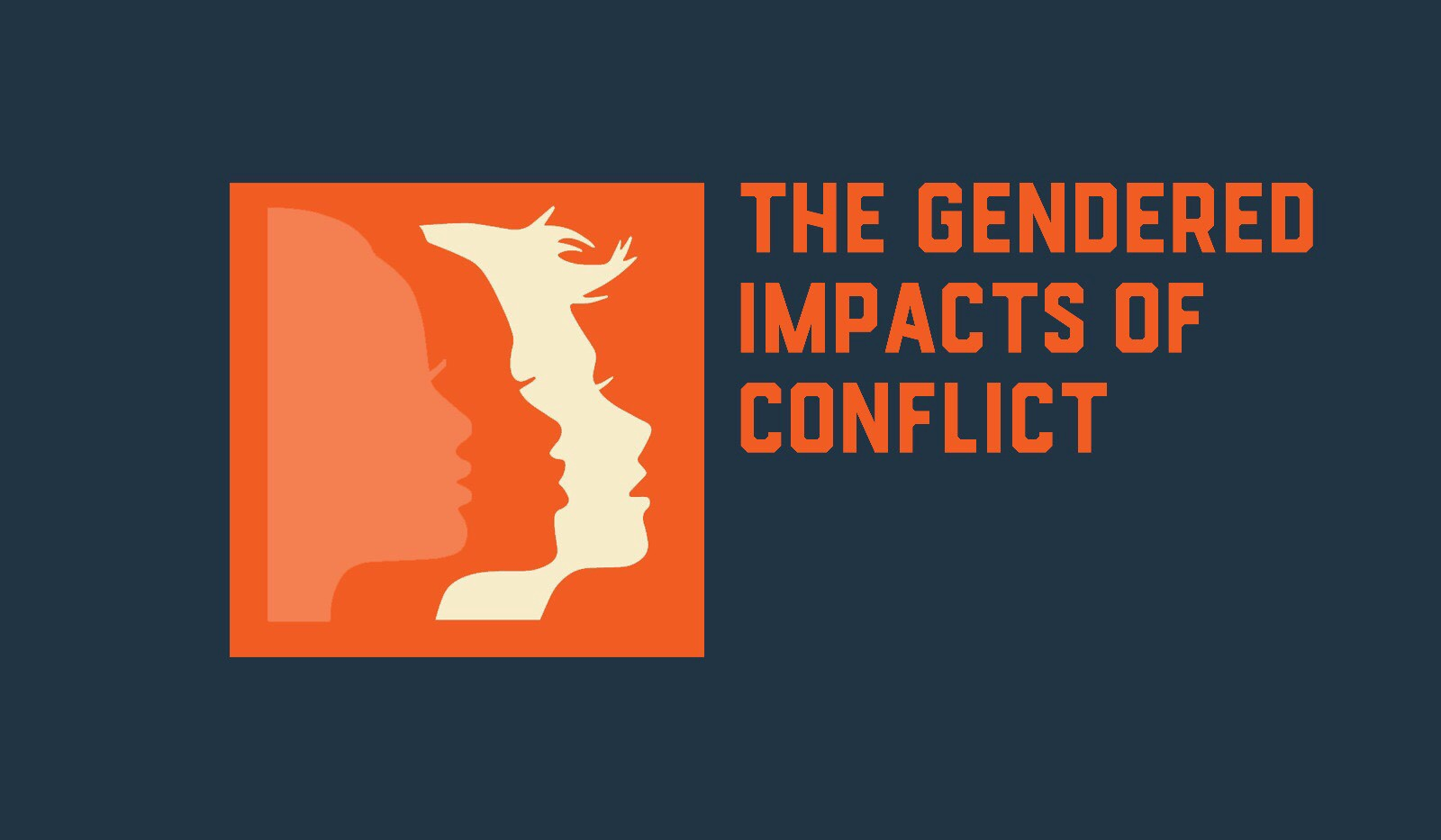 the gendering of international conflict Conflict, peace and patriarchy  domestic/international enforcement, conflict and social dislocation  (2015) gendering conflict and peace-building in sierra.