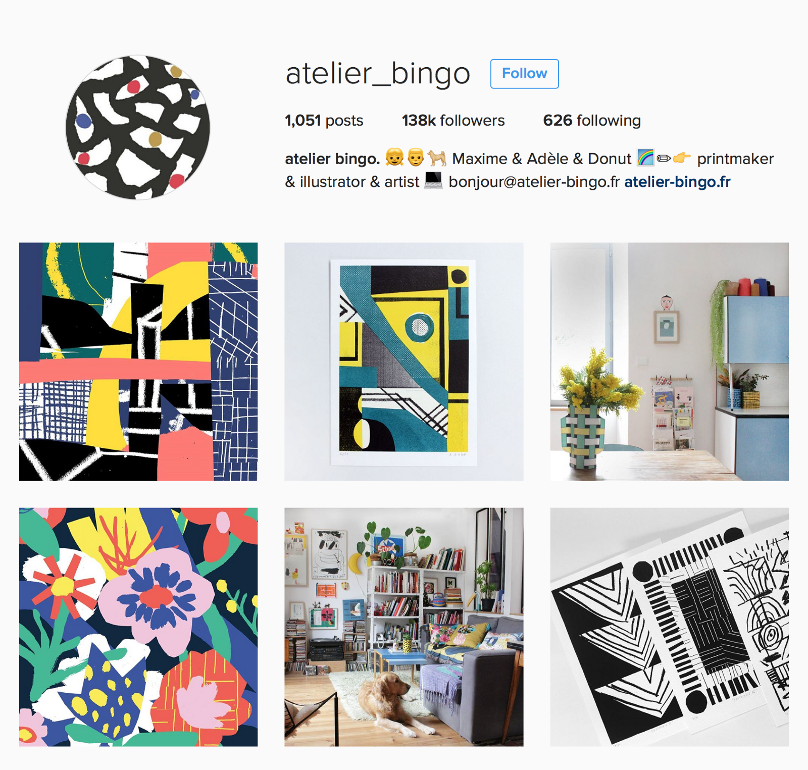 21 Inspiring Image Makers You Should Follow on Instagram
