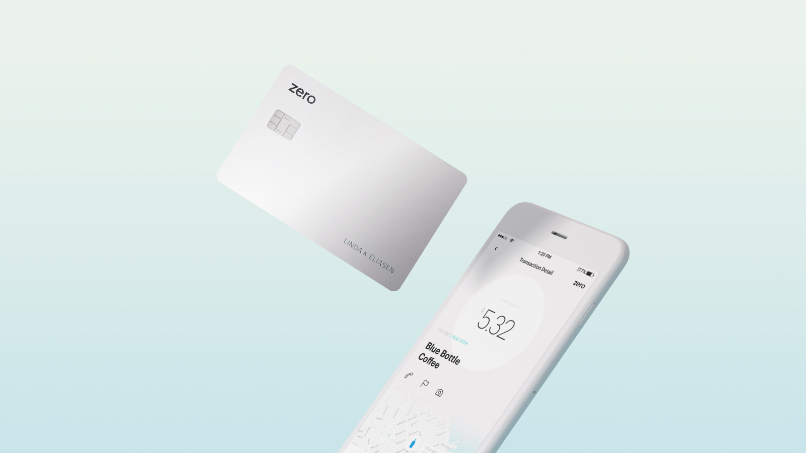 introducing zero acts like a debit card earns credit card rewards - Debit Card Rewards