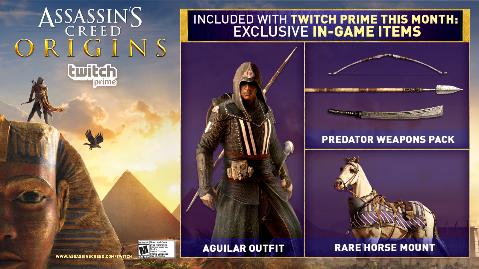 assassins creed origins free download for windows 10