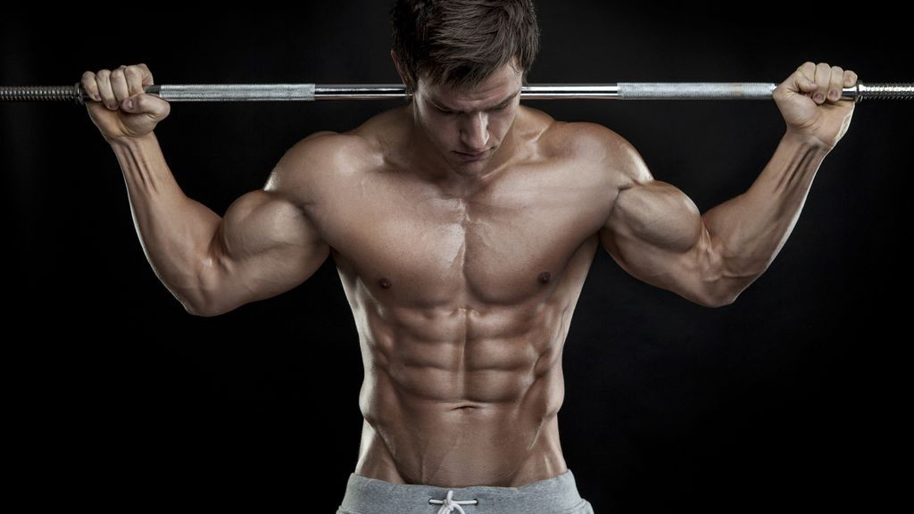 Top 10 Workouts To Build Perfect Body : Body Building