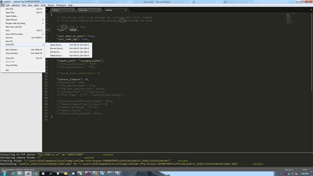 download sublime text 3 full crack