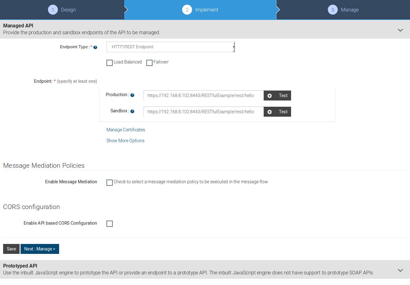 Wso2 api manager managing back end certificates has been api implementation view 1betcityfo Gallery