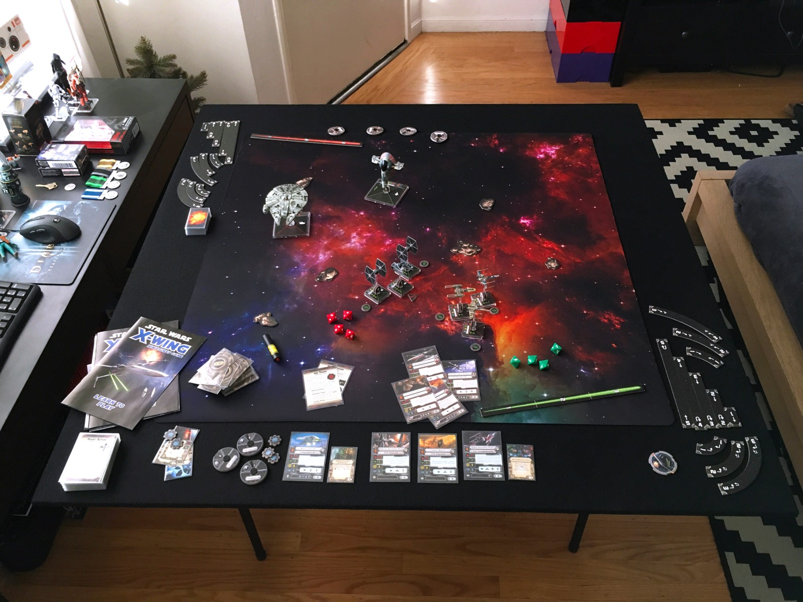 How To Build A 4 Ft X 4 Ft 48 In X 48 In X Wing