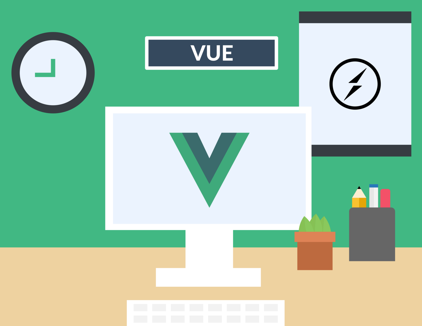 Getting Started With Vuejs Socket Michael Mangialardi Medium