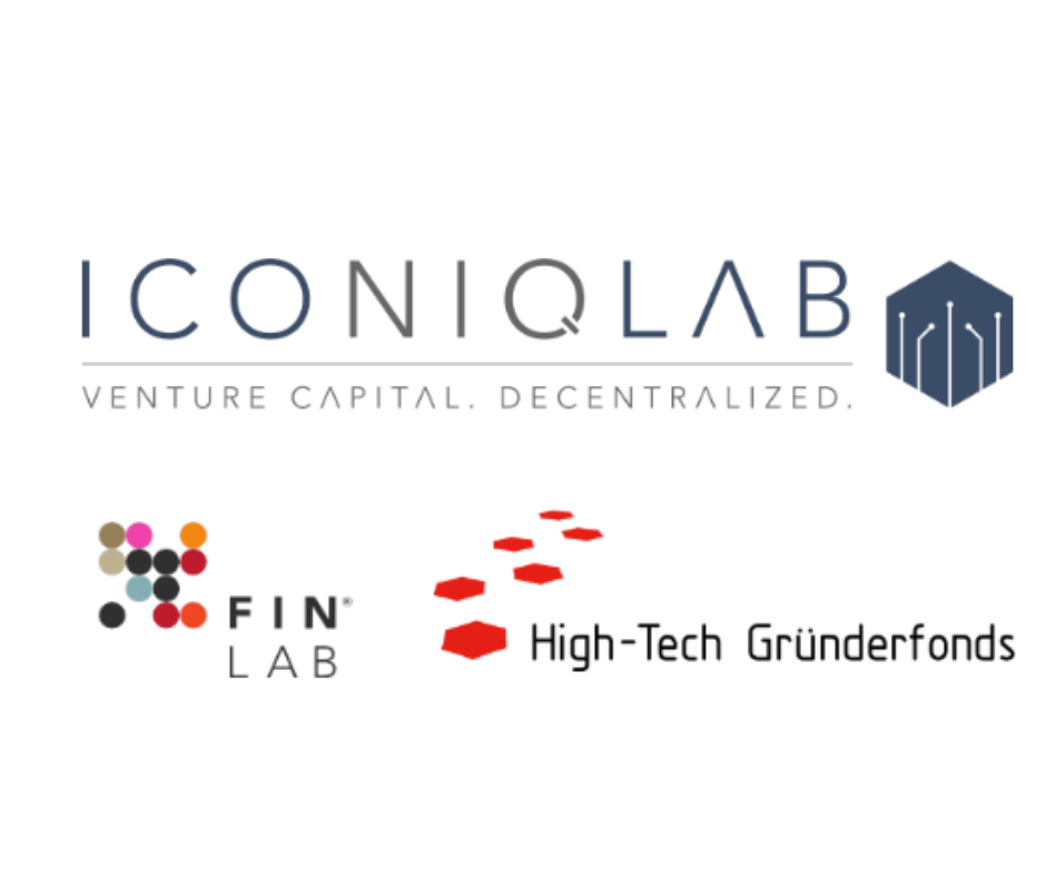 Iconiq Holding Closes a Seven-Figure Financing Round as FinLab Increases Its Stake and Germany's Largest VC, High-Tech Gründerfonds, Invests.