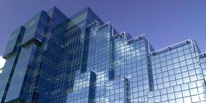 Glass Types Used For Constructing Green Buildings Ais