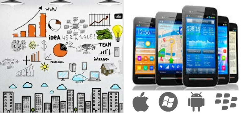 mobile apps business plan
