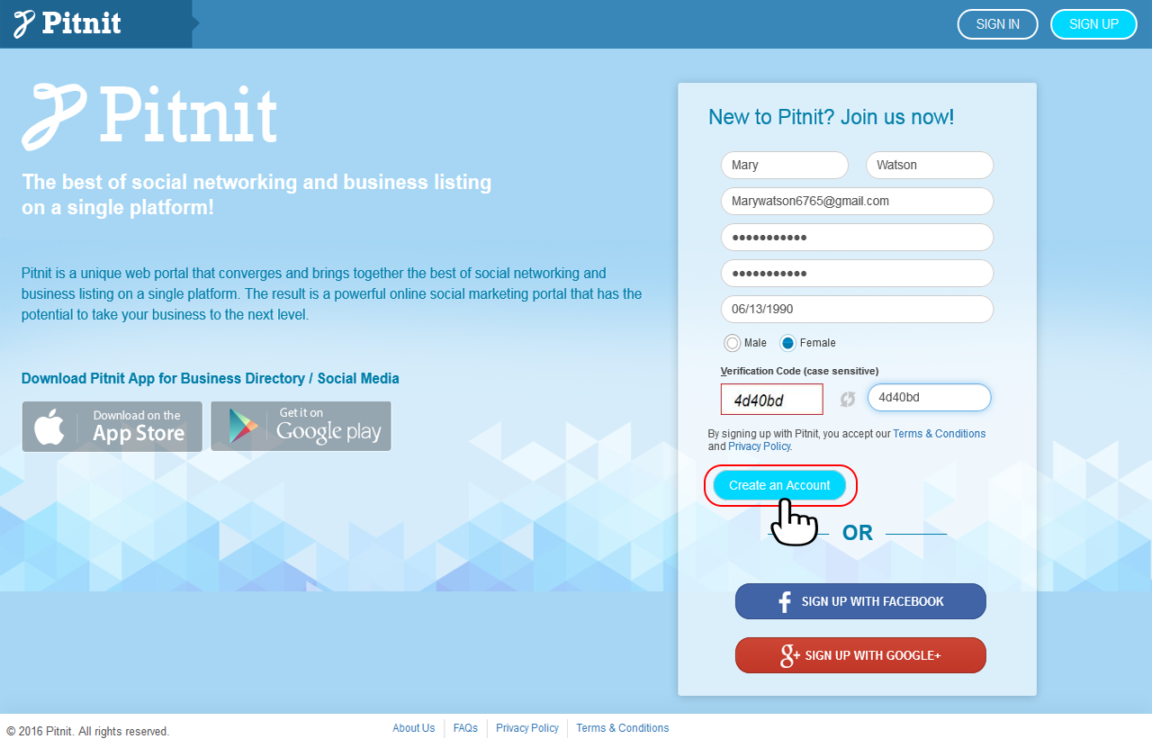 How to Add Your Business Listing on Pitnit? – Pitnit – Medium