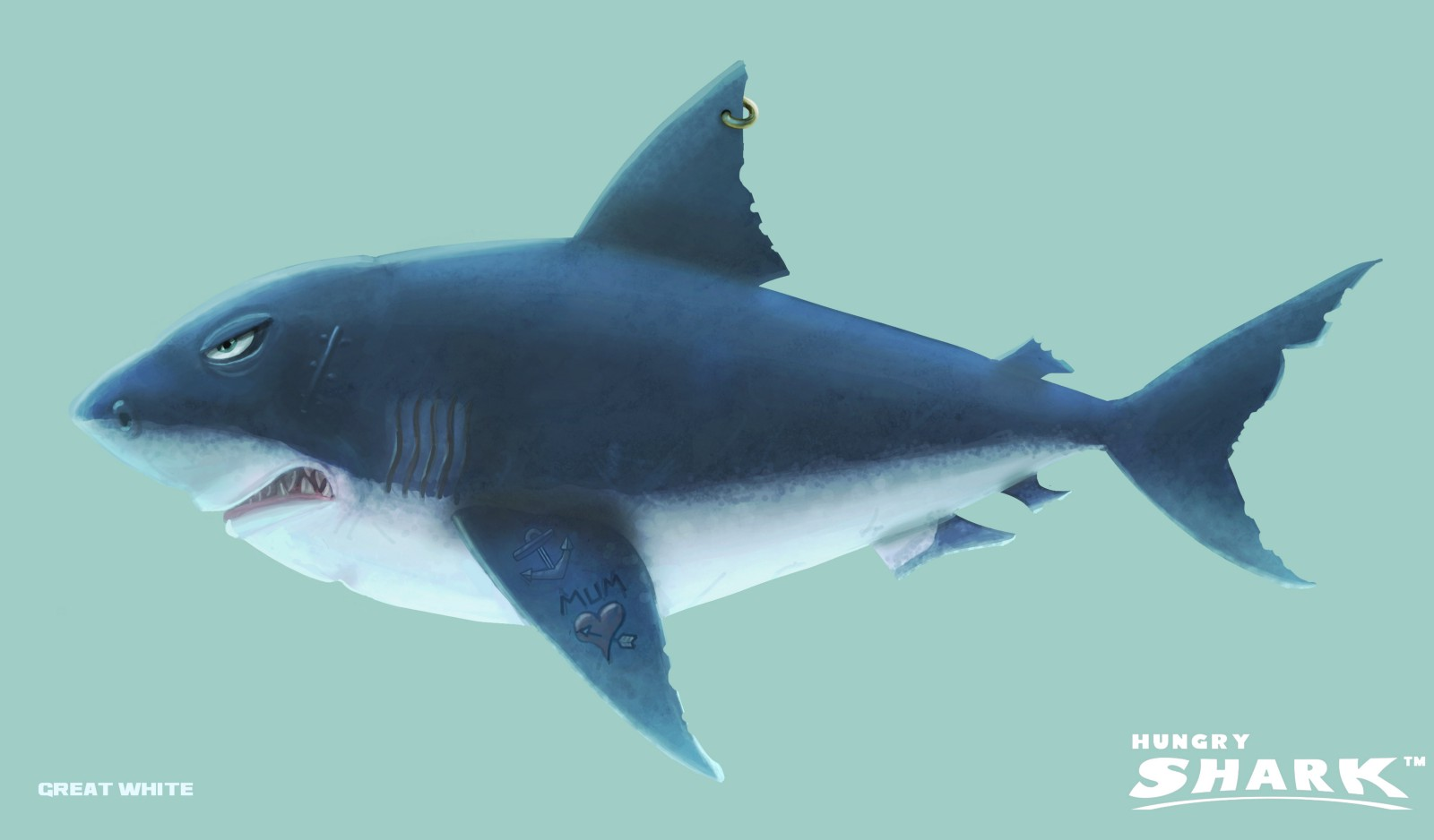 evolution of sharks Download this game from microsoft store for windows 10, windows 81, windows 10 mobile, windows phone 81, windows phone 8 see screenshots, read the latest customer reviews, and compare ratings for hungry shark evolution.
