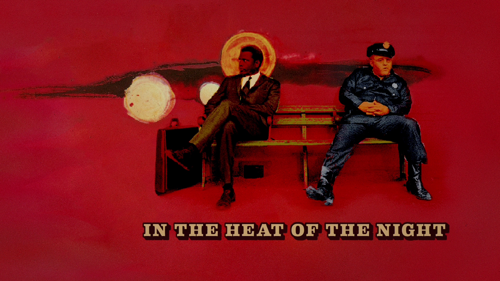 In the heat of the night essay