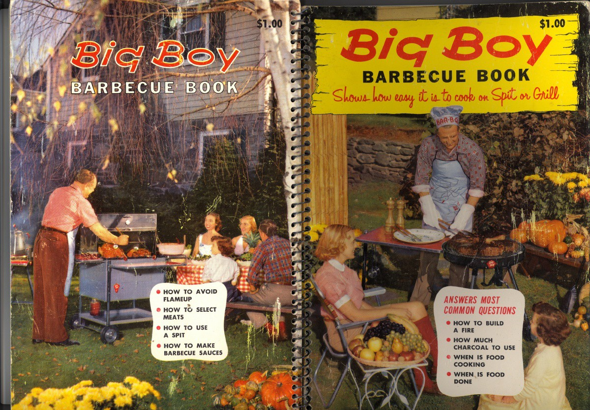 you can thank american gis for your backyard grill u2013 timeline