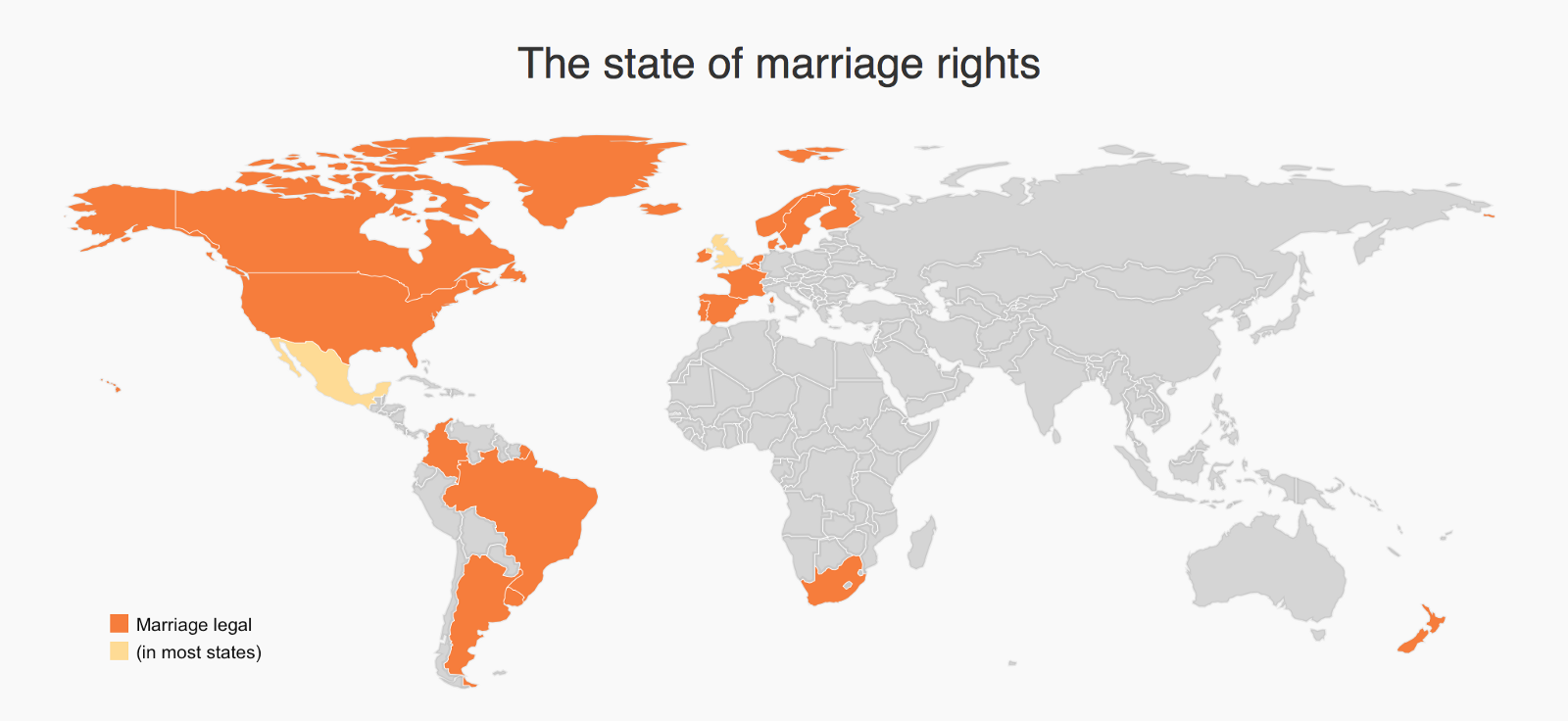 Love Is Love: The Fight For Marriage Equality In Australia.