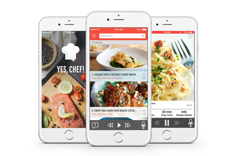 Top 10 cooking apps fit yourself club its a whole lot of fun and it brings families together whats not to love here are my 10 favorite cooking apps to help you crushit in the kitchen forumfinder Images