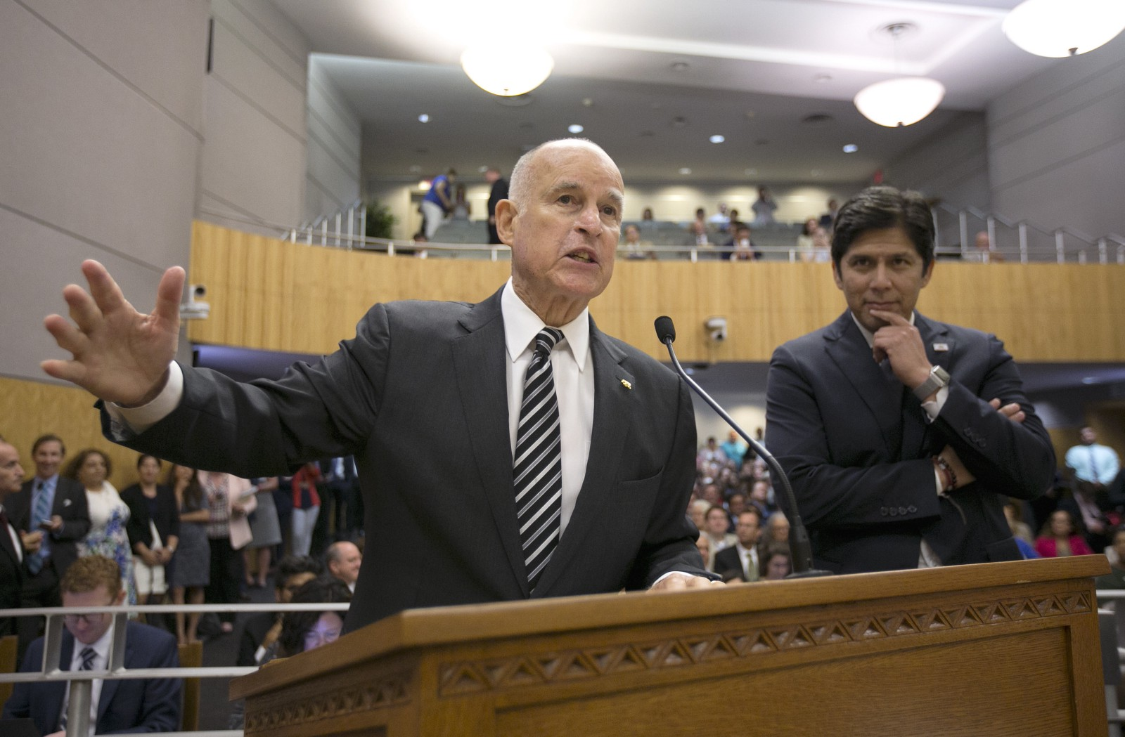 California votes to extend its signature climate policy – ThinkProgress