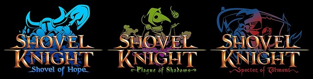 Image result for shovel knight Specter campaign