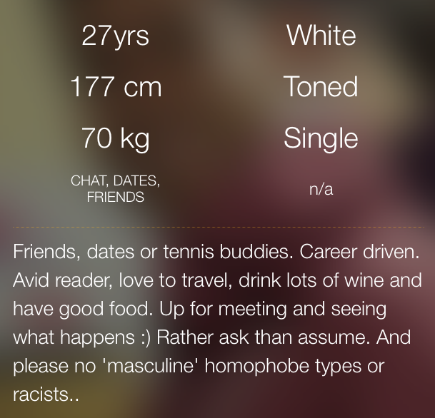 grindr account sign in