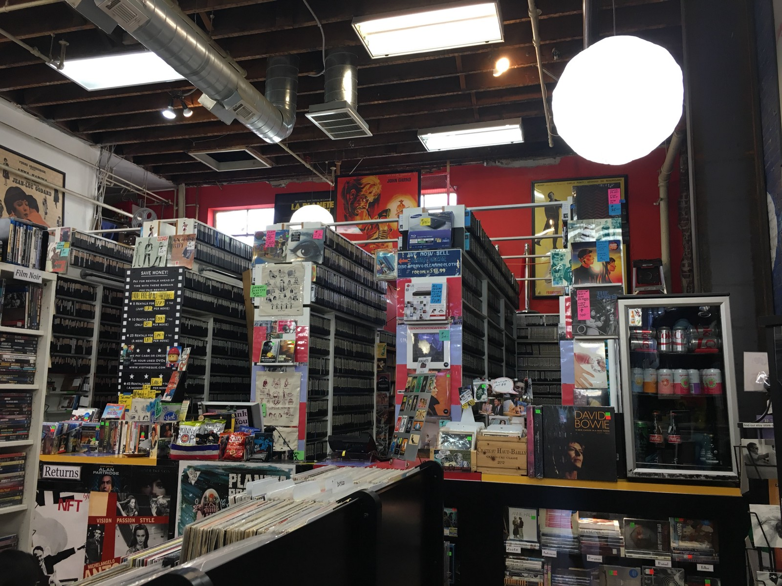 25b25eb5e7 In Search of the Last Great Video Store – The Black List Blog