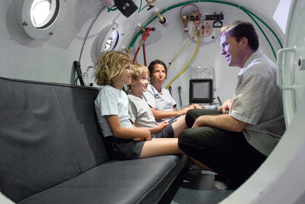Hbot therapy comes up as an effective treatment for autism for Table 6 hyperbaric treatment