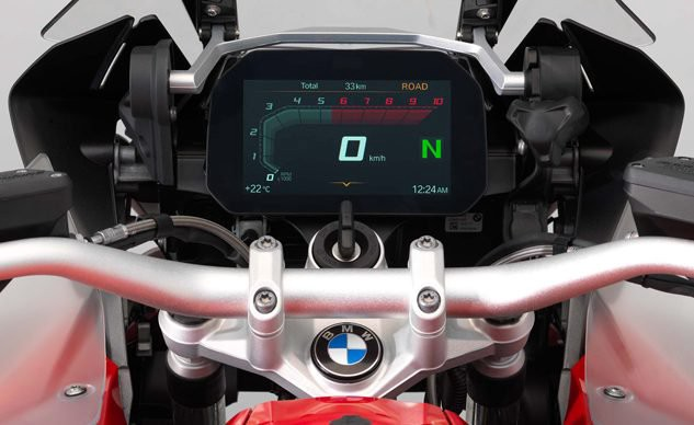 2018 bmw rr. beautiful 2018 instrument cluster probably a new color display which looks from  photo 2 lot like the tft display bmw just announced for gs shown below with 2018 bmw rr