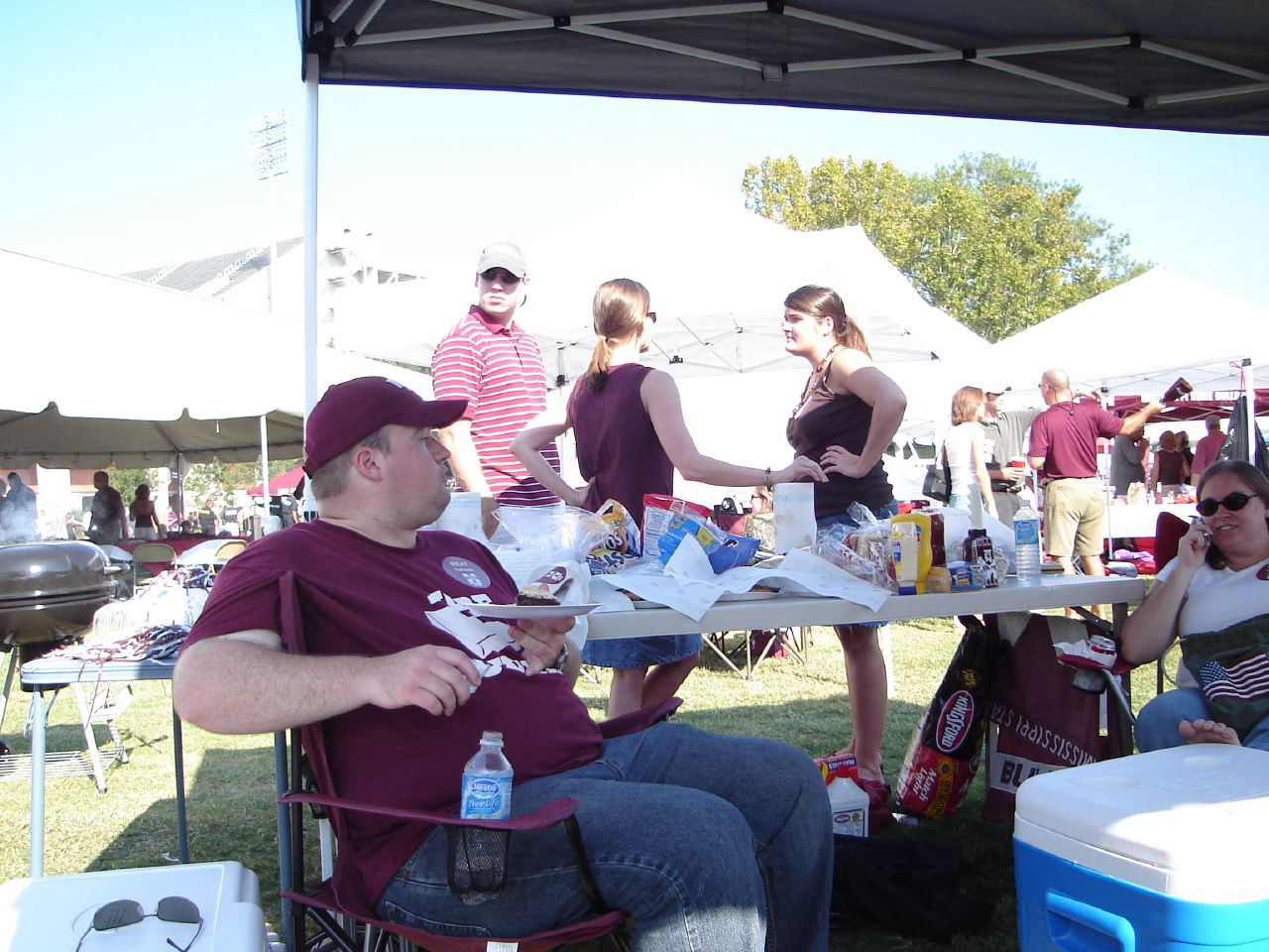 Best Canopy Tent For Tailgating & Best Canopy Tent For Tailgating u2013 Cassie Blake u2013 Medium