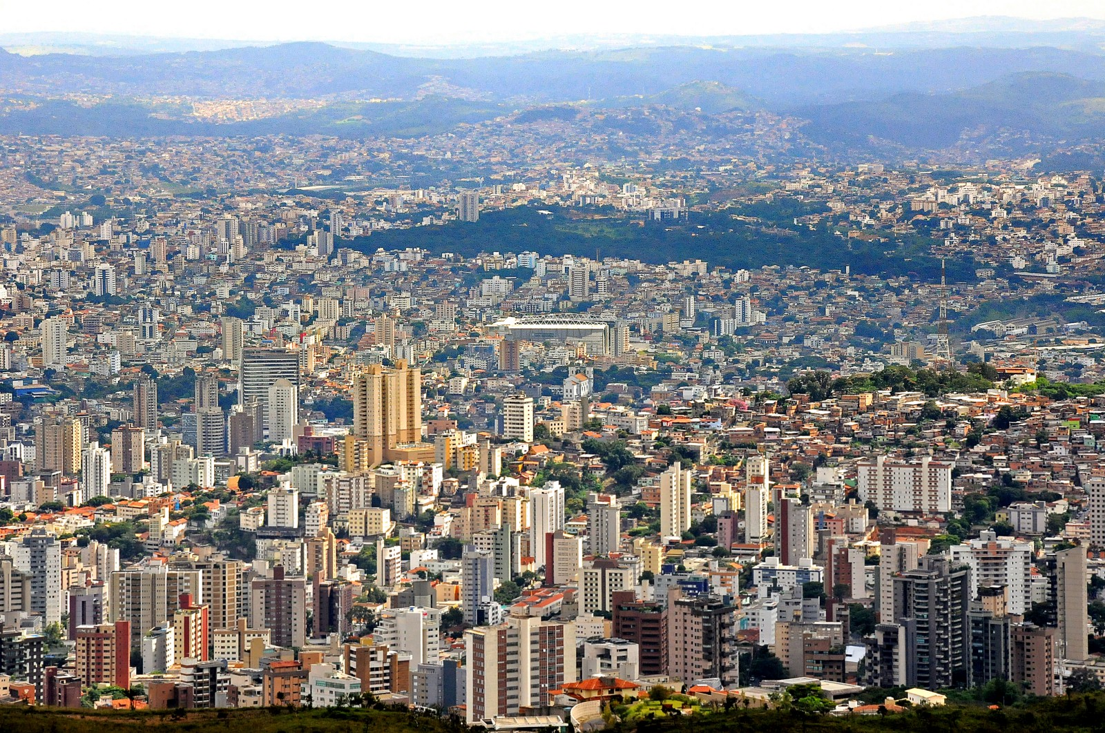 belo horizonte city brazil hd wallpapers and photos