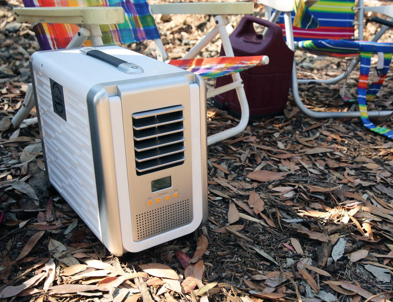 11 Smart Camping Gadgets You Simply Can T Say No To