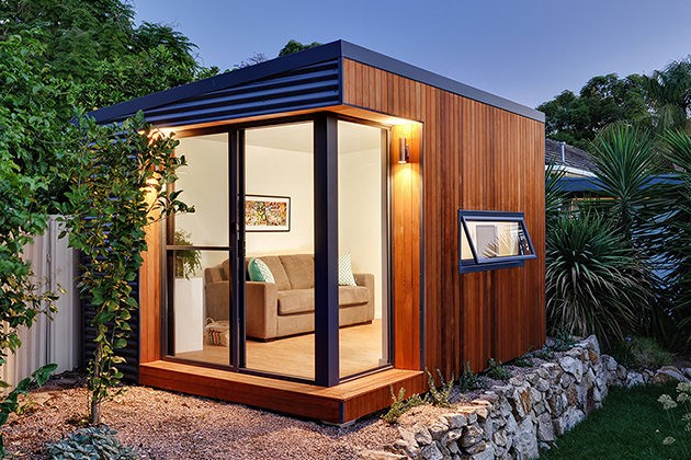 Four Ways Prefab Construction Is Superior To Traditional