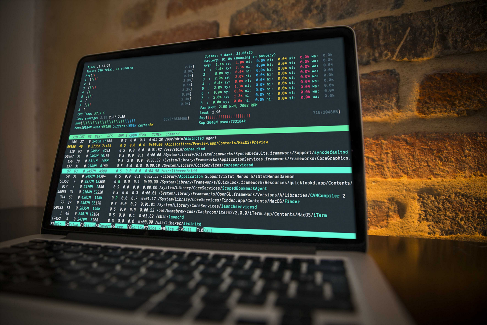 Iterm2 Zsh Oh My Zsh The Most Power Full Terminal On Macos