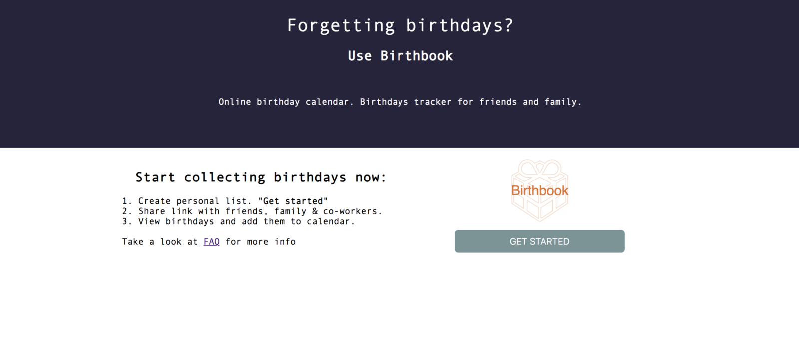 how to never forget birthdays again qv develop medium