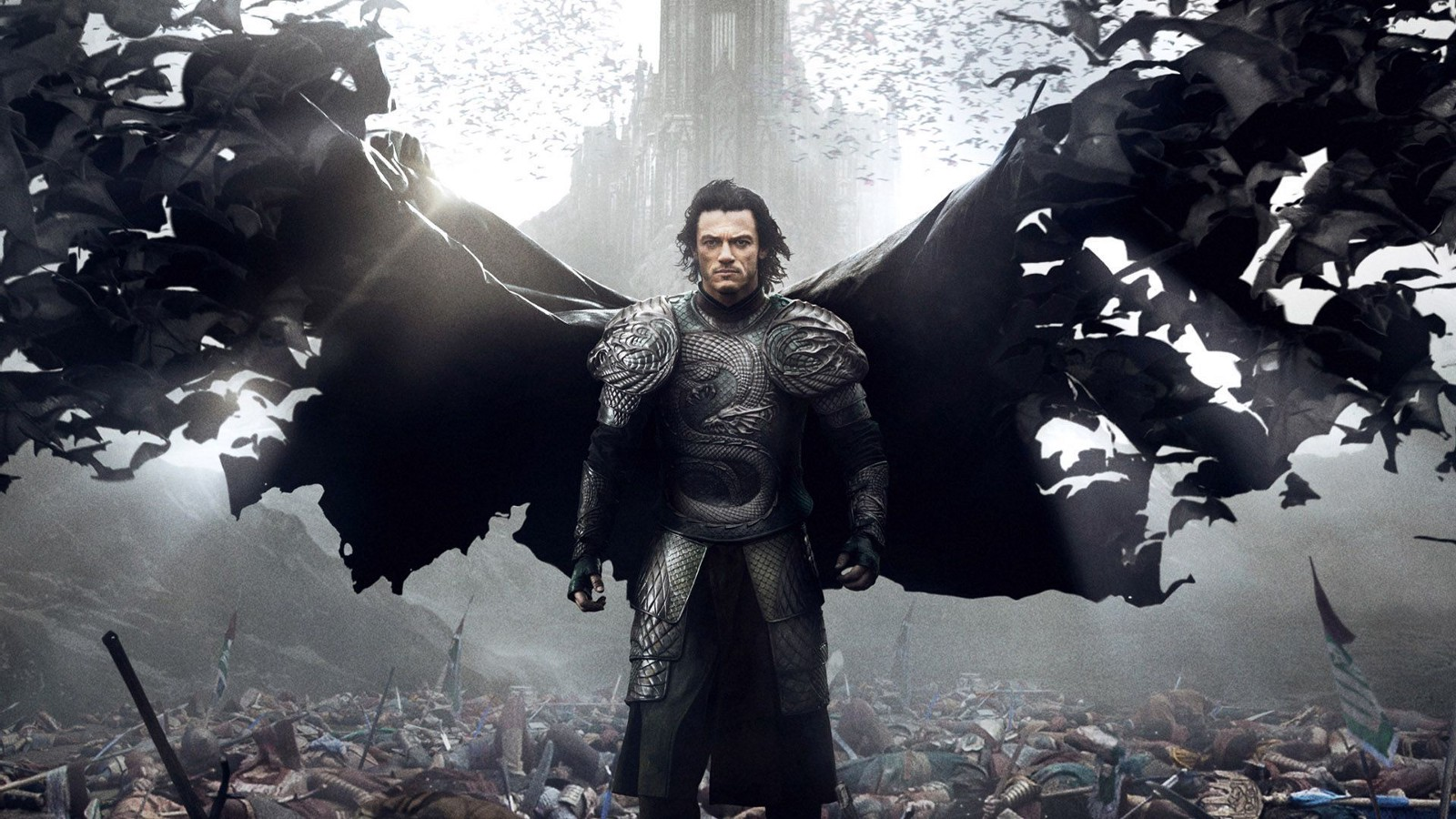 Dracula Untold is a movie which retells the story of Vlad the Impaler, not as the warlord sociopath who enjoyed impaling and sadistically torturing his ...
