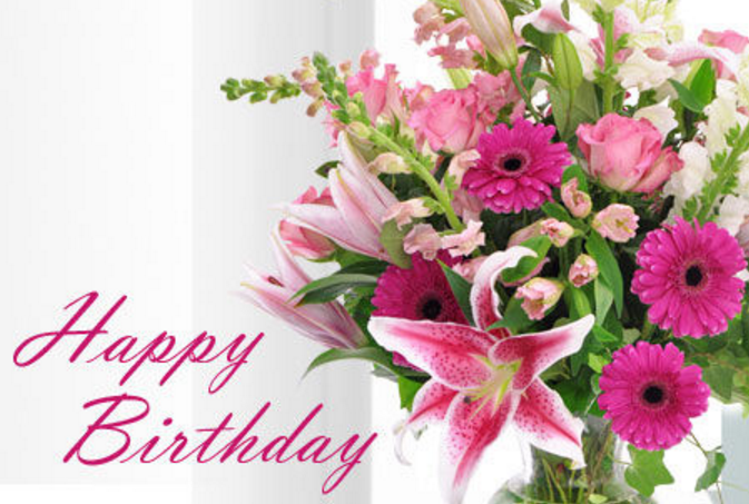 The World Of Blooming Flowers Is A Very Big One And They Have Enough To Support Our Constant Need Lovely Gift Sending Birthday Online