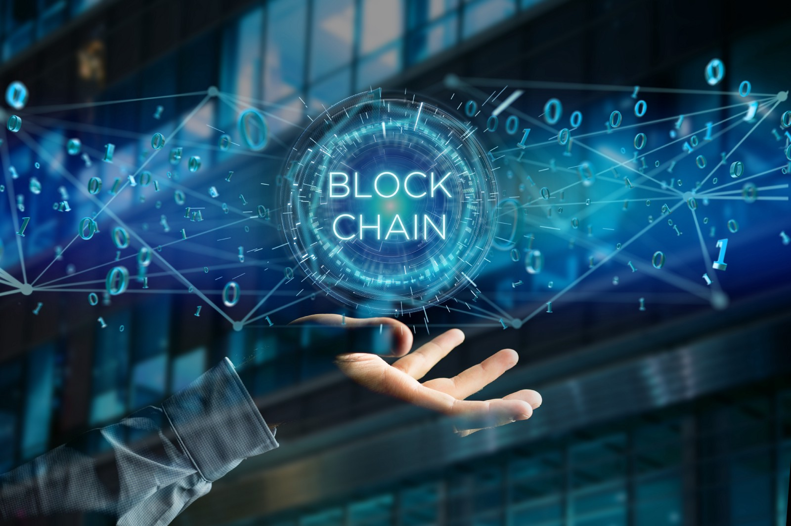 Who Knew Blockchain Could Make Government This Easy? This Italian CIO, That's Who.