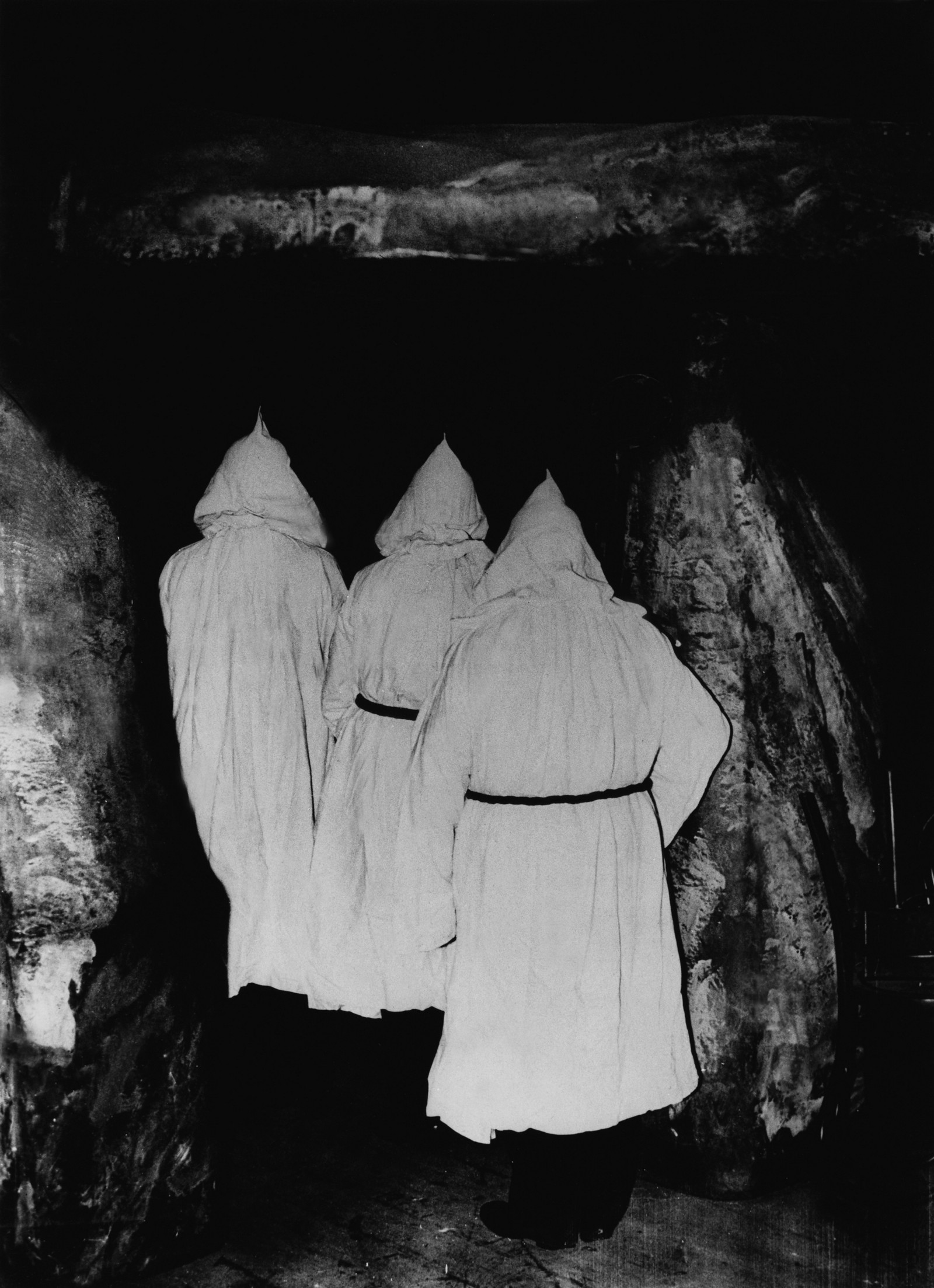 A history of why you shouldnt be worried about the illuminati secret societies got a bad name over the years in part for their weird secretive rituals keystonegetty images biocorpaavc Choice Image