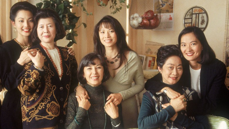 an analysis of the chinese american families in the joy luck club by amy tan Amy tan is a chinese-american novelist who wrote the new york times-bestselling novel the joy luck club synopsis amy tan was born on february 19, 1952 in oakland, california.