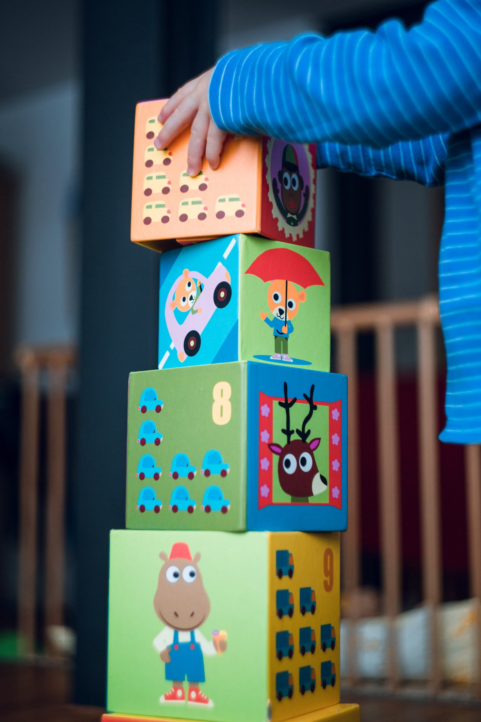 Kids Learn Math Easily When They Control Their Own Learning