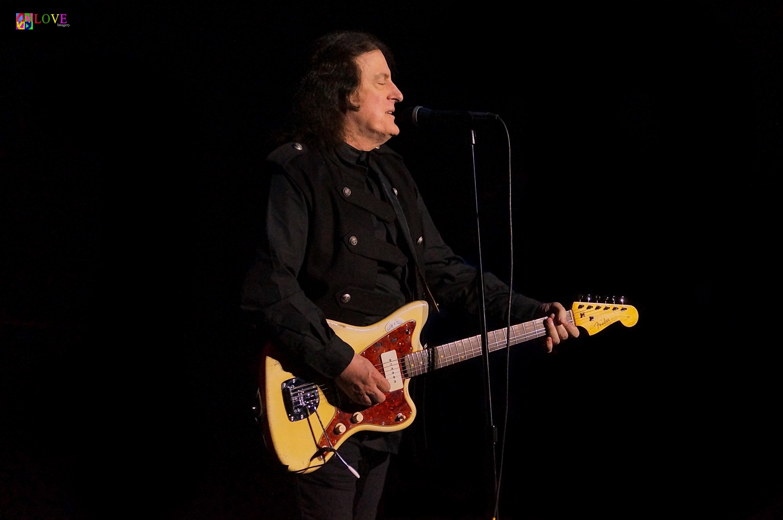 An American Master Tommy James Live At Bergenpac