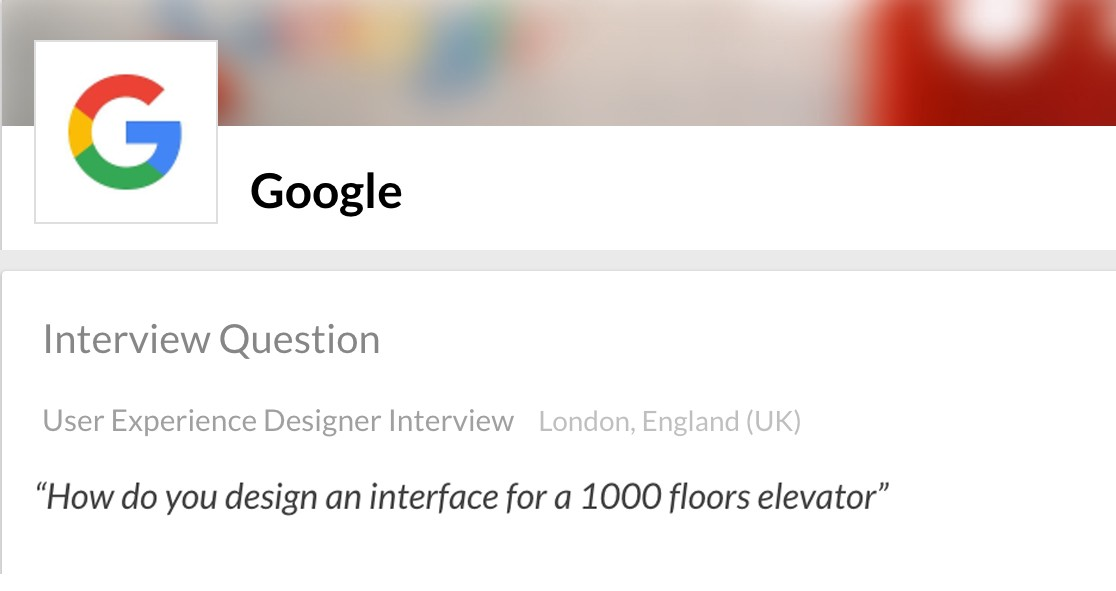 captivating house floor plans line ideas best floor plan online But a Google interview challenge in particular seems to have captivated the  global design community:
