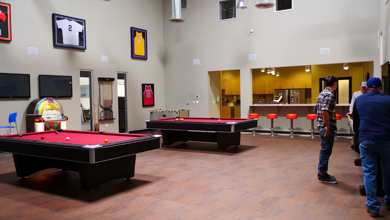 Of The Coolest Hidden Gem Companies To Work For In Southern - Pool table companies