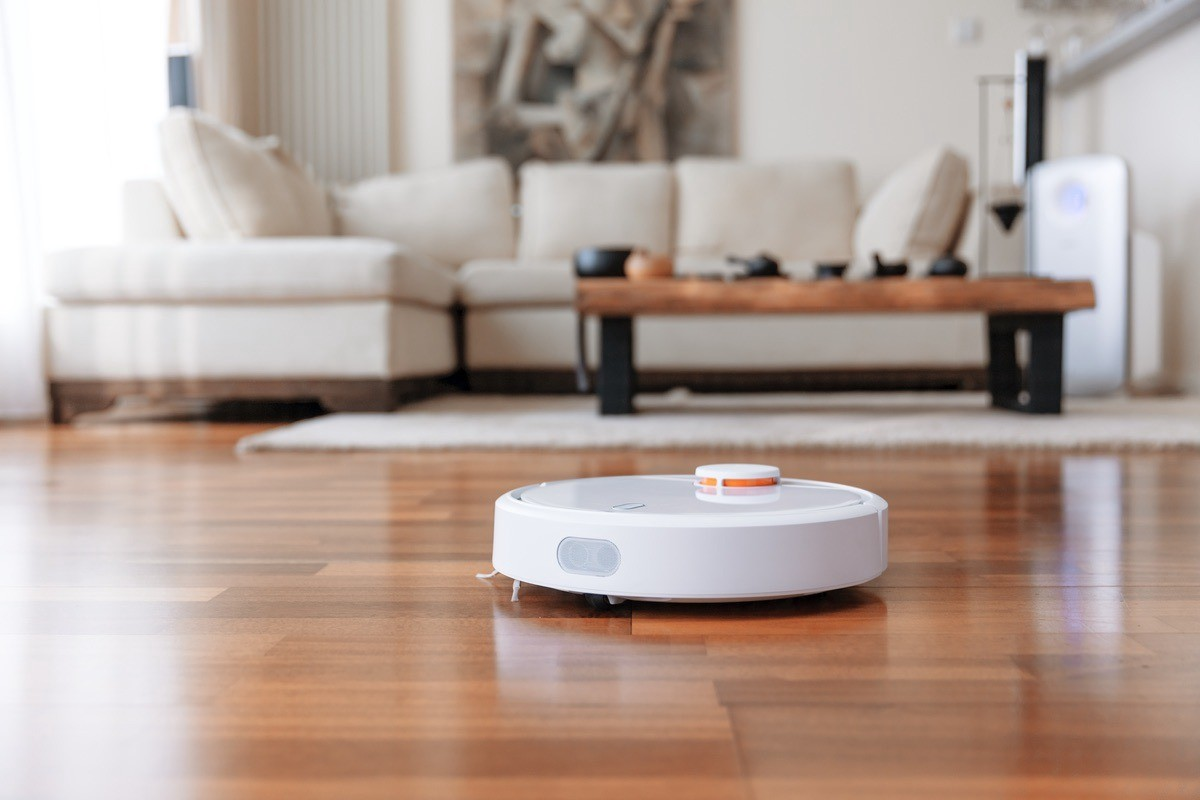 14 Super Useful Robots To Save You The Pain Of Home Cleaning