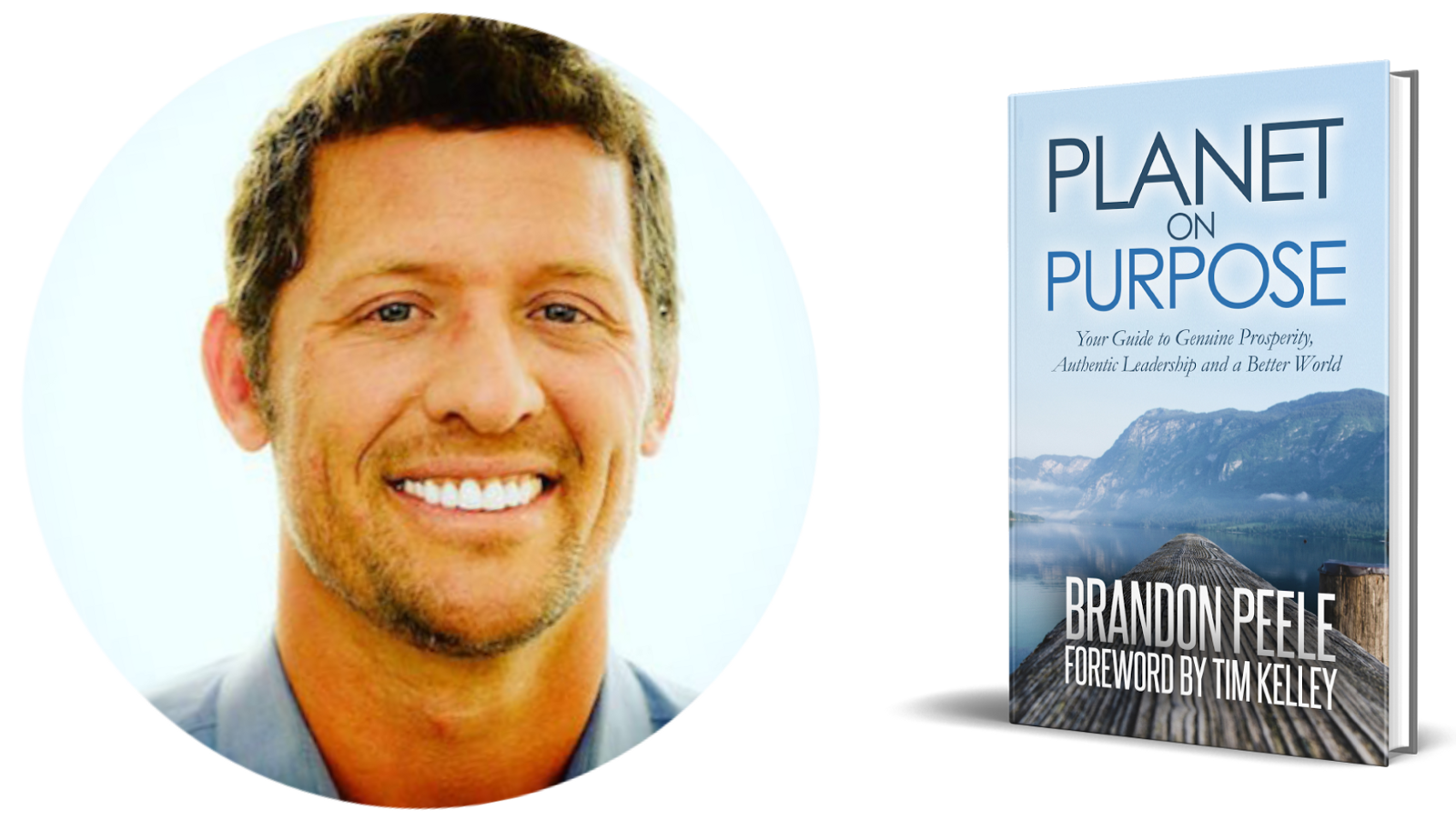 planet on purpose your guide to genuine prosperity authentic leadership and a better world