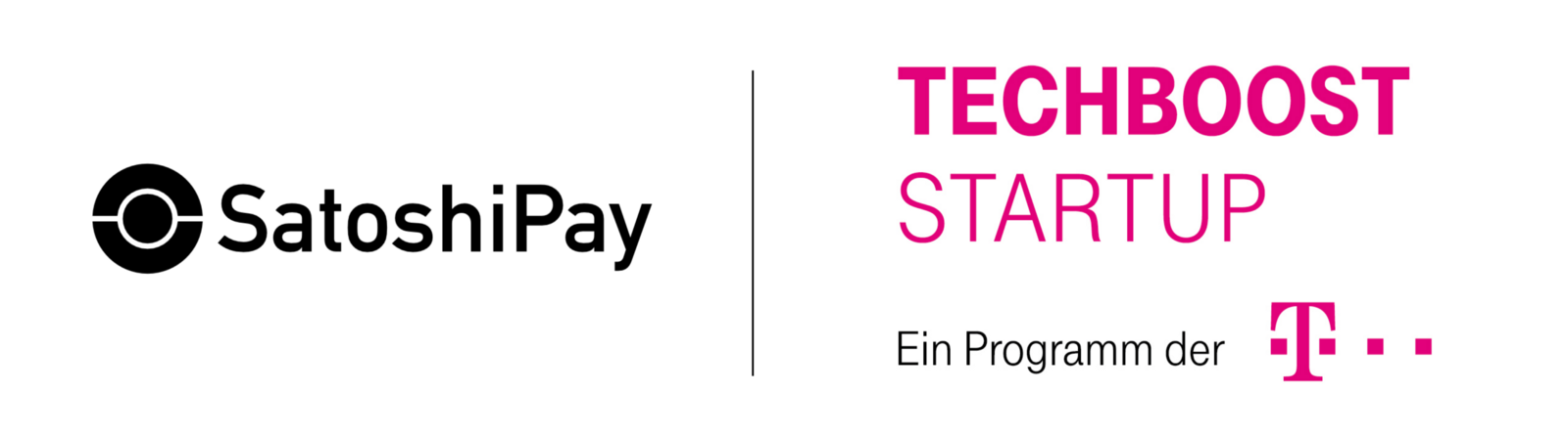 SatoshiPay joins Deutsche Telekom\'s TechBoost program