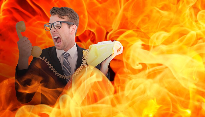 How to Turn Cold Calls Hot