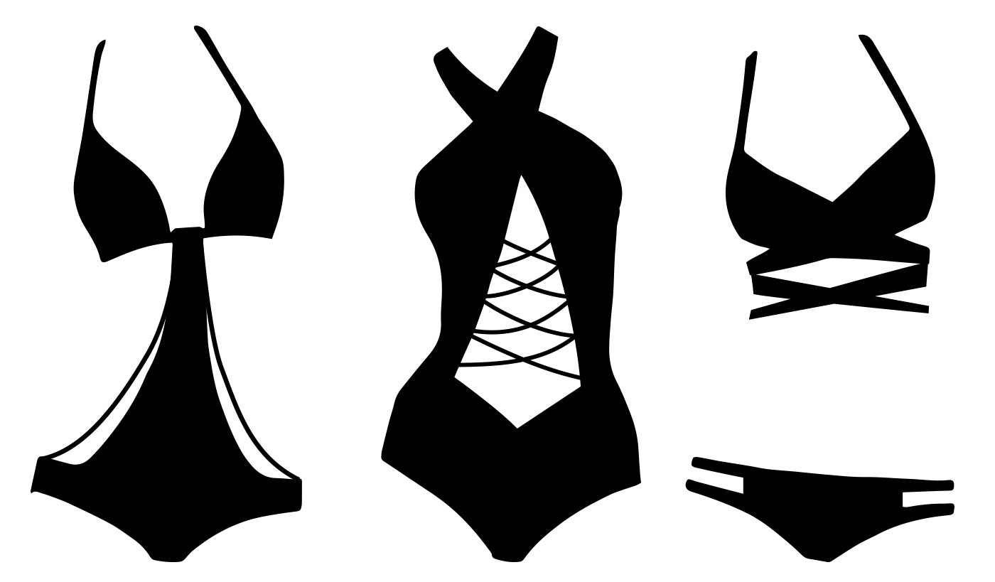 the new swimsuits of 2017 are not going to work for me